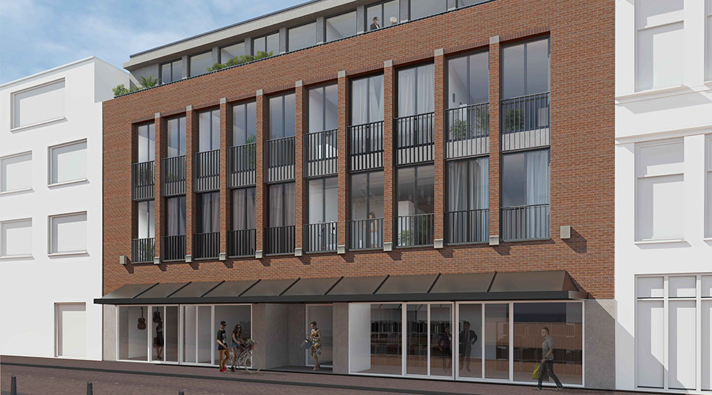 Architectenbureau Den Haag : Transformatie en herbestemming architectenbureau den haag