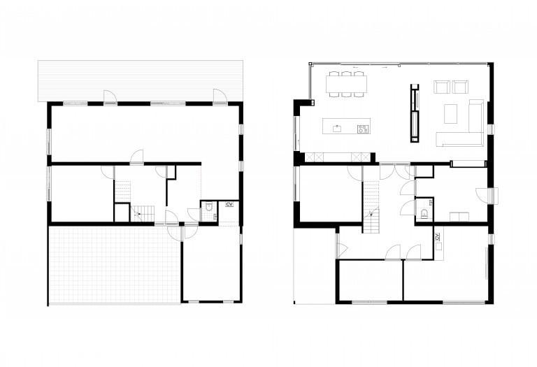 6-1-transformatie-duurzame-villa-plattegronden-bestaande-en-nieuwe-situatie